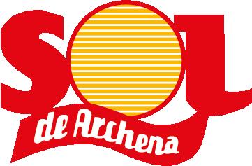Sol de archena