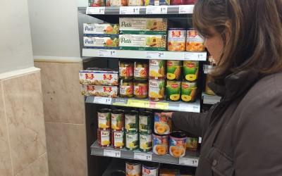 Sol De Archena en Supermercados Consum